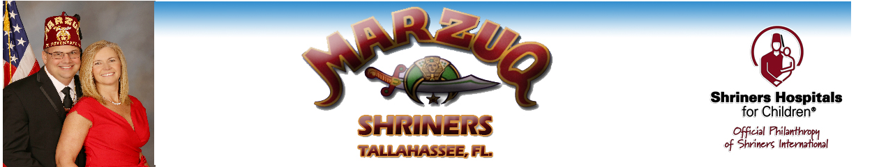 Marzuq Shriners